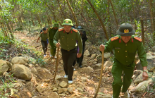 Tân Giám đốc Công an Đồng Nai - Đại tá Vũ Hồng Văn biết ơn người dân và báo chí