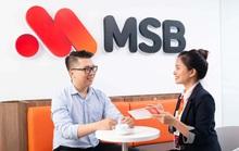 MSB vào Top 30 ngân hàng tốt nhất châu Á - Thái Bình Dương