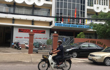 Kỷ luật cảnh cáo Phó Cục trưởng Cục thuế tỉnh Bình Định