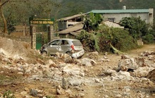 Lại động đất mạnh ở Cao Bằng, nhiều khu vực rung lắc