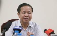 Giám đốc Sở GD-ĐT tỉnh Hòa Bình Bùi Trọng Đắc bị cách chức