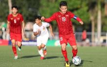 Lịch THTT bóng đá cuối tuần: Đại chiến Việt Nam và Indonesia