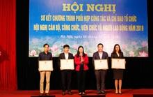 Hà Nội: Phối hợp chặt chẽ vì quyền lợi người lao động