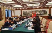 Việt Nam và Trung Quốc thẳng thắn trao đổi về vấn đề trên biển