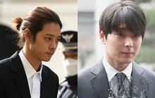 Các ca sĩ cưỡng hiếp tập thể nhận án tù