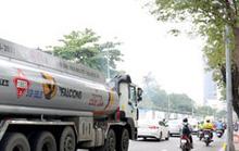 Lộ loại xe tải nặng coi thường giờ cấm nhiều nhất ở nội đô TP HCM
