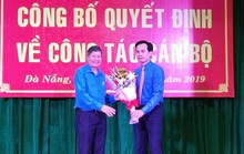 Đà Nẵng có tân Chủ tịch LĐLĐ