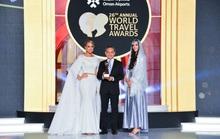 Vietravel lần thứ 3 liên tiếp nhận Giải thưởng Du lịch thế giới - World Travel Awards