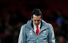 Arsenal thất bại ở Europa League, Unai Emery bị yêu cầu từ chức