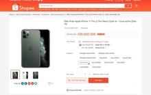 iPhone 11 giảm 10 triệu đồng ở VN là trò bịp Black Friday