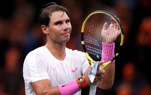 Nadal lại rút lui khi có dịp chạm trán Djokovic