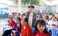 500 CNVC-LĐ tham gia Ngày pháp luật
