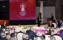 Thủ tướng nêu những vụ việc nghiêm trọng vi phạm luật pháp quốc tế xảy ra trên vùng biển Việt Nam