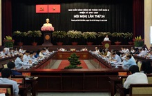 Năm 2020, TP HCM tập trung phát triển văn hóa