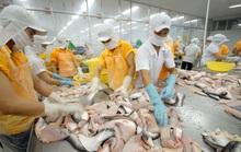 Xuất khẩu thủy sản khó đạt 10 tỉ USD