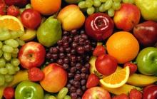Ăn những trái cây và rau này, cơ thể tạo thần dược chống ung thư ruột