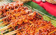 7 món ăn vặt lạ của nước chủ nhà SEA Games 30