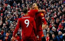 Van Dijk lập cú đúp, Liverpool nối dài kỷ lục không tưởng