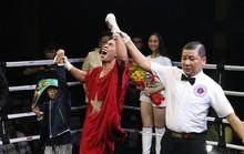 Trần Văn Thảo đại thắng ở giải WBO thanh thiếu niên Châu Á sau thời gian dưỡng thương