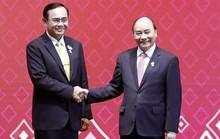 Việt Nam - ASEAN Gắn kết và chủ động thích ứng