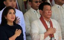 Ông Duterte muốn biến nữ phó tổng thống thành vật tế thần?