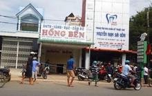 Chủ tiệm vàng ở Bình Thuận báo mất trộm 200 lượng vàng