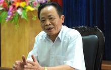 Khai trừ đảng Giám đốc Sở GD-ĐT Hà Giang Vũ Văn Sử do vi phạm gây hậu quả đặc biệt nghiêm trọng