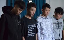 Băng nhóm sinh viên đi cướp, gặp phải 2 công an đang mật phục tuần tra