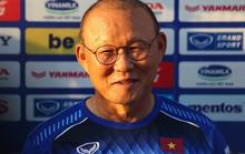 HLV Park Hang-seo ở lại Việt Nam đến 2023