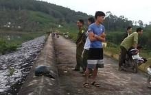 Thi thể nữ sinh lớp 6 bất ngờ nổi lên ở đập nước sau 2 ngày mất tích