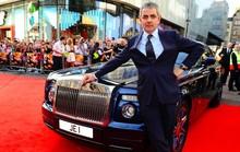Đời tư gây tranh cãi của tài tử Mr. Bean