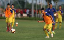 Vòng loại U19 châu Á 2020: Next Media phối hợp với HTV phát sóng toàn bộ các trận đấu