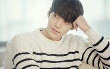 Kim Woo Bin tái xuất sau 2 năm trị ung thư