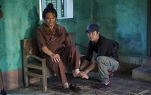 Đại Nghĩa, Quang Trung lăn xả trên trường quay Pháp sư mù