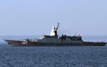 """Nga triển khai tên lửa """"bất khả chiến bại"""" lên tàu hải quân"""