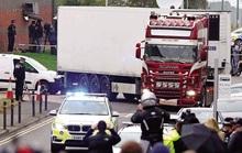 Vụ 39 người chết ở Anh: Không công bố danh tính các nạn nhân