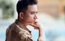 Phan Mạnh Quỳnh lột xác