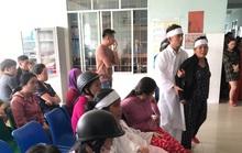 Vụ thanh niên  đột tử, người nhà mang áo tang tới bệnh viên: Bệnh viện hứa lo phí mai táng