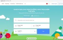 Hà Nội thu 10 tỉ đồng tiền thuế từ người cho thuê nhà qua Agoda, Booking.com