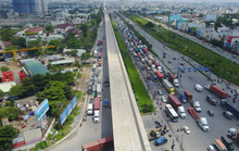 Ngày mai, áp lực giao thông cửa ngõ phía Đông TP HCM sẽ được giải tỏa