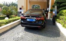 Đà Nẵng đấu giá công khai 3 ô tô công do doanh nghiệp tặng