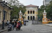Công sở mở cửa cho ngành du lịch