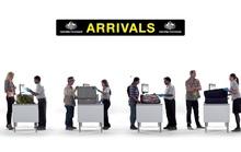 Hai hành khách Việt Nam bị hủy thị thực vào Úc với lý do giống nhau
