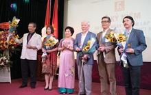 Hãng phim Hoạt hình Việt Nam kỷ niệm 60 năm thành lập