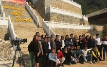 Tên phim mà nhóm người Trung Quốc ghi hình ở công trình bí ẩn trên núi Lạng Sơn là gì?
