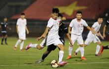Thắng dễ Đảo Guam, U19 Việt Nam tranh chung kết với Nhật Bản