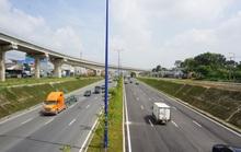 Thông xe nút giao Đại học Quốc gia TP HCM, cửa ngõ phía Đông rộng mở