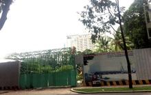 Bán đất nền nhà thi đấu TDTT Phan Đình Phùng là tin giả
