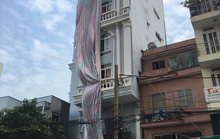 Nguyên Chánh Thanh tra Xây dựng quận 10 xây nhà sai phép đến 3 tầng