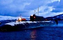Nga cho hai tàu ngầm bắn ngư lôi vào nhau ở biển Barents